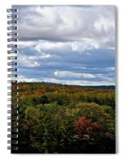 Magnificent Minnesota Spiral Notebook