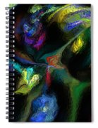 Majority Tyranny Spiral Notebook
