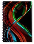 Making Music 1 Spiral Notebook