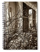 Mamaw's Front Porch Spiral Notebook