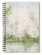 Mangrove Swamp Spiral Notebook