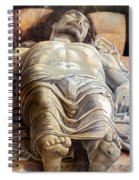 Mantegna: The Dead Christ Spiral Notebook