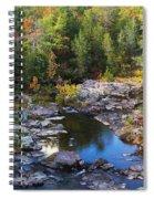 Marble Creek 1 Spiral Notebook