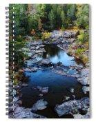 Marble Creek 2 Spiral Notebook