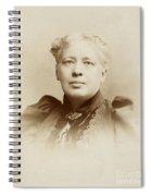 Margaret Sangster Spiral Notebook