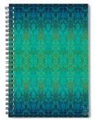 Marinz  Spiral Notebook