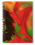 Marley Love Spiral Notebook
