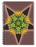 Marlo Spiral Notebook