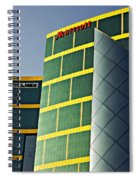 Marriott Spiral Notebook