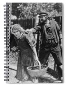 Mary Pickford (1893-1979) Spiral Notebook