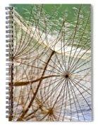 Matrix 2 Spiral Notebook