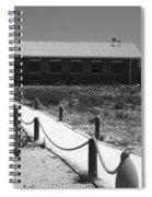 Maximum Security  Spiral Notebook
