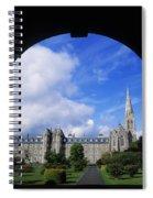 Maynooth Seminary, Co Kildare, Ireland Spiral Notebook