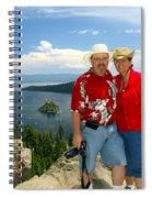 Mclanegoetz Studio 615 Spiral Notebook