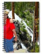 Mclanegoetz Studio 617 Spiral Notebook