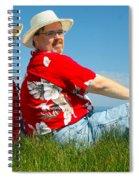 Mclanegoetz Studio 638 Spiral Notebook