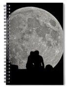 Me And You Spiral Notebook