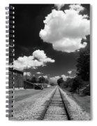 Medina 7325 Spiral Notebook
