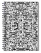 Meditative Alliance  Spiral Notebook