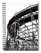 Memphis Pippin Spiral Notebook