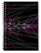 Metamorph Spiral Notebook