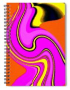 Micro Linear 23 Spiral Notebook