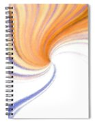 Micro Linear 24 Spiral Notebook