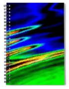 Micro Linear 26 Spiral Notebook