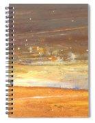 Midday 29 Spiral Notebook