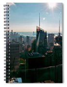 Midtown South Spiral Notebook