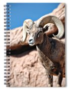 Mighty Big Horns You Have Spiral Notebook