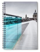 Millenium Commuter Spiral Notebook