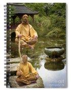 Mirage Spiral Notebook