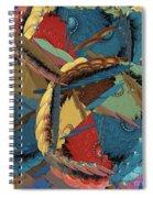 Mishmosh Spiral Notebook