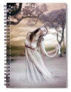 Mistborn Spiral Notebook