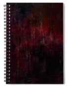 Misunderstood Spiral Notebook