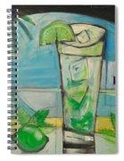 Mojito2 Spiral Notebook