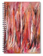 Moments We Remember Spiral Notebook