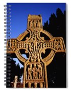 Monasterboice, Co. Louth Spiral Notebook
