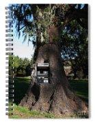 Money Tree . 7d9817 Spiral Notebook