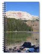 Montana100 0883 Spiral Notebook