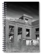 More Urban Decay  70797 Spiral Notebook