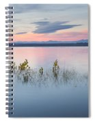Morning Calm Spiral Notebook