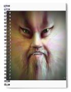 Morph Spiral Notebook