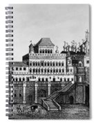 Moscow: Terem Palace Spiral Notebook