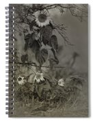 Mother And Child Reunion Spiral Notebook