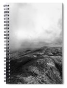 Mount Adams New Hampshire Spiral Notebook
