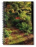 Mount Stewart, Co Down, Ireland Spiral Notebook