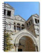 Mount Tabor Spiral Notebook