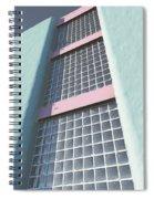 Multiple Stories Spiral Notebook